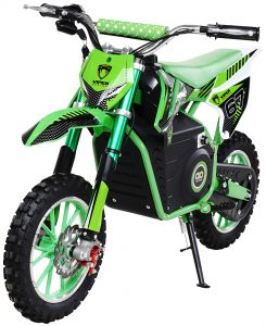 Kinder Crossbike Viper 1000 Watt